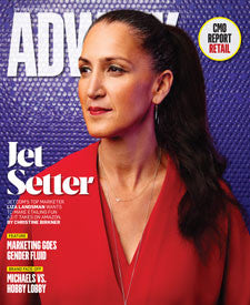 Adweek Back Issue N. 34 - 2016