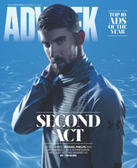 Adweek Back Issue N. 41 - 2016
