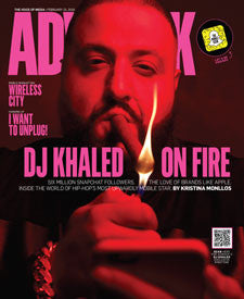 Adweek Back Issue N. 6 - 2016