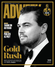 Adweek Back Issue N. 7 - 2016