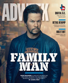 Adweek Back Issue N. 9 - 2016