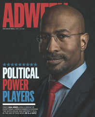 Adweek Back Issue N. 10 - 2017