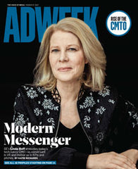 Adweek Back Issue N. 9 - 2017