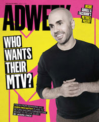 Adweek Back Issue N. 11 - 2017