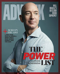 Adweek Back Issue N. 12 - 2017