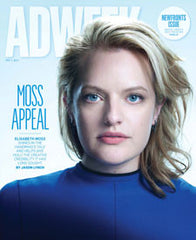 Adweek Back Issue N. 13 - 2017