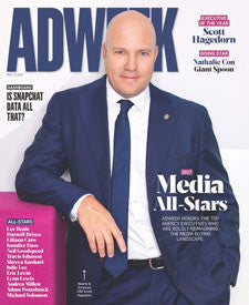 Adweek Back Issue N. 14 - 2017
