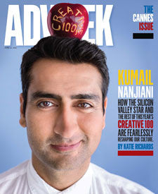 Adweek Back Issue N. 18 - 2017