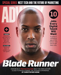 Adweek Back Issue N. 20 - 2017