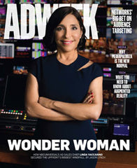 Adweek Back Issue N. 22 - 2017