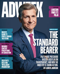 Adweek Back Issue N. 23 - 2017