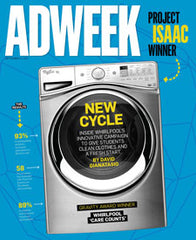 Adweek Back Issue N. 24 - 2017