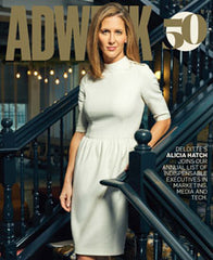 Adweek Back Issue N. 32 - 2017