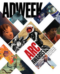 Adweek Back Issue N. 2 - 2018