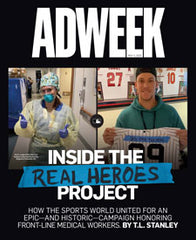 Adweek Back Issues