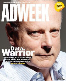 Adweek Back Issue N. 12 - 2013