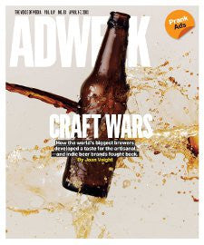 Adweek Back Issue N. 13 - 2013