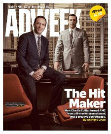Adweek Back Issue N. 14 - 2013