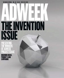 Adweek Back Issue N. 19 - 2013