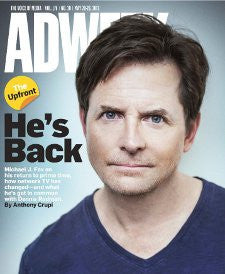 Adweek Back Issue N. 20 - 2013