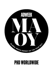 2017 Adweek Media Agency of the Year