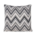 Tajae Modern Sunbrella Throw Pillow (Set of 2)