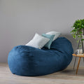 Asher 6.5 ft. Bean Bag