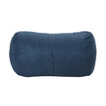 Genevieve Traditional 4 Foot Suede Bean Bag (Cover Only)