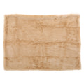 Toscana Fur Throw Blankets