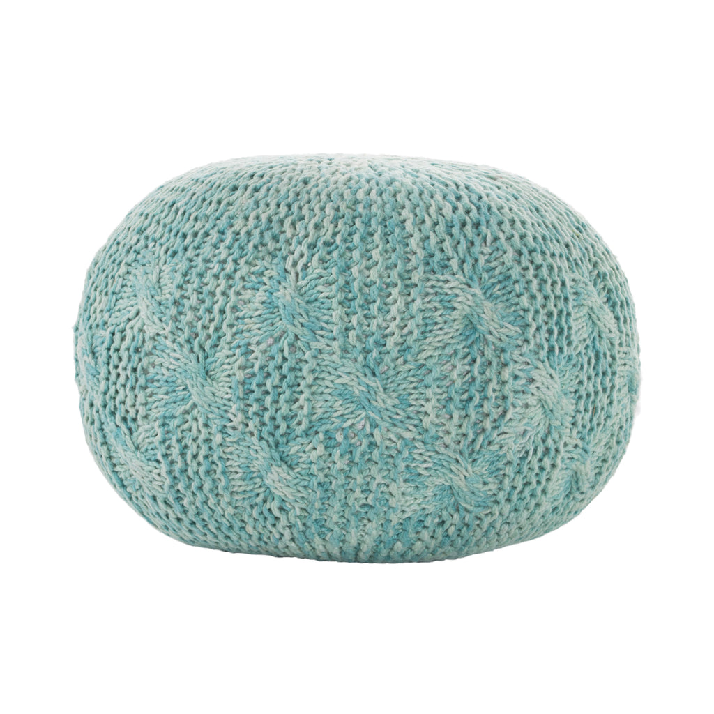 Deon Indoor/Outdoor Pouf