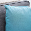 Corona Outdoor Rectangular Water Resistant Pillow (Set of 2)