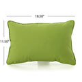 Coronado Outdoor 12 x 19 Throw Pillows