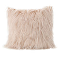 Cianan Furry  18 x 18 Throw Pillows