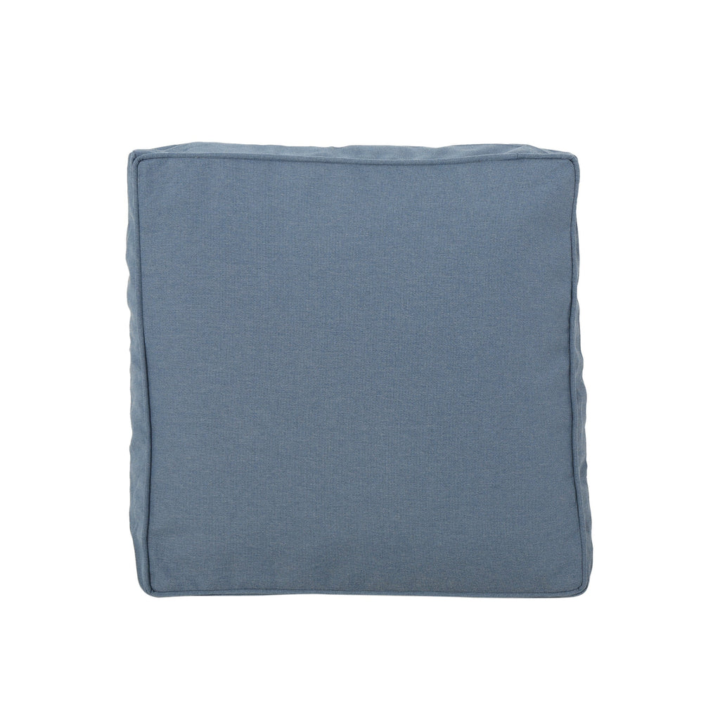 "Kimani Indoor Square Water Resistant 18"" Throw Pillow"