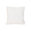 Khysen Modern Fabric Throw Pillow Cover