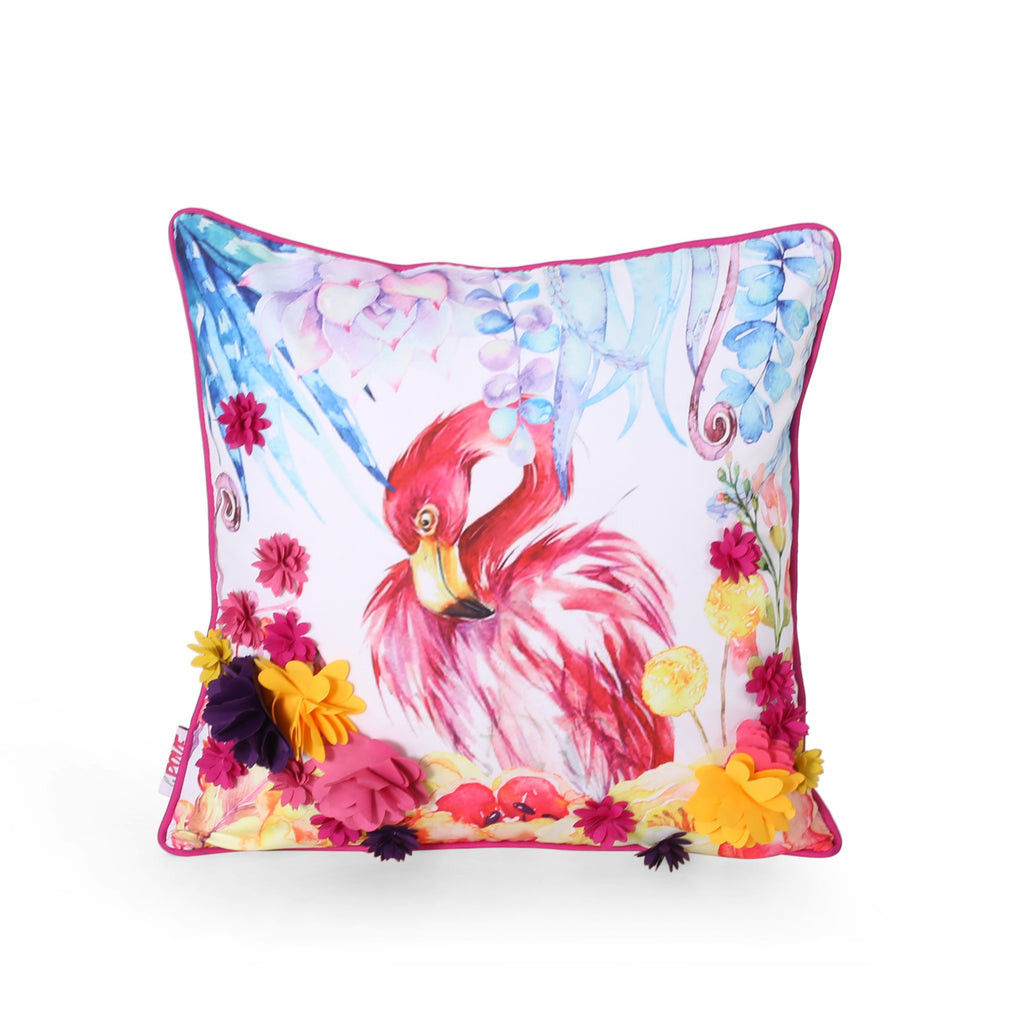 Jamie Modern Pillow Cover
