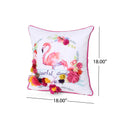 Sador Modern Throw Pillow