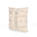 Stephanie Boho Cotton Pillow Cover (Set of 2)