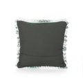 Cathy Boho Fabric Pillow Cover