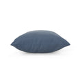 Cassandra Modern Throw Pillow (Set of 2), Dusty Blue