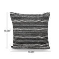 Dekhari Boho Throw Pillow
