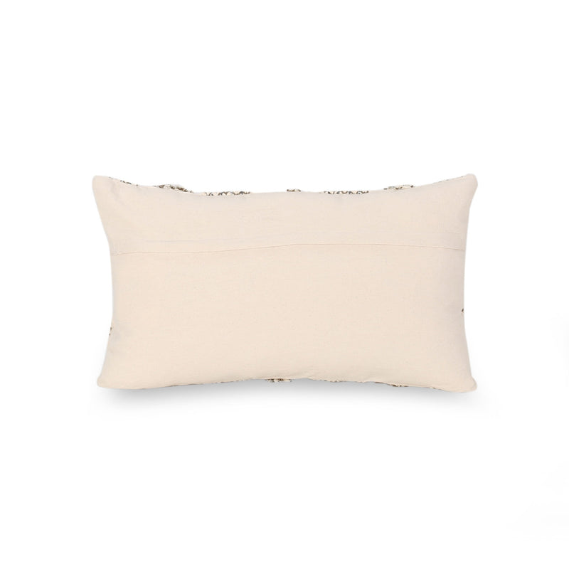 Jamez Cotton Pillow Cover (Set of 2)