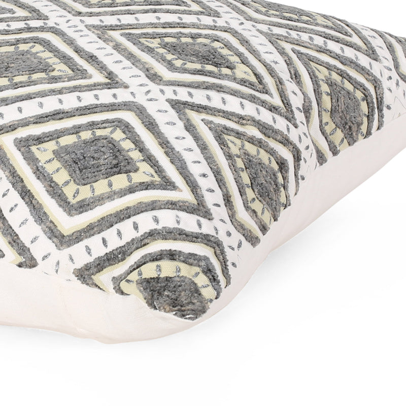 Zanova Cotton Pillow Cover