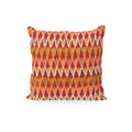 Millian Boho Cotton Throw Pillow