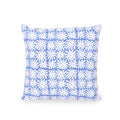 Nehemie Modern Fabric Throw Pillow