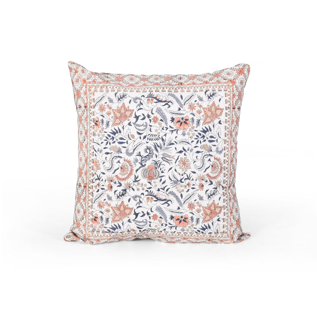 Aalasia Modern Fabric Throw Pillow
