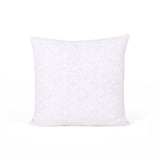 Baran Modern Fabric Throw Pillow