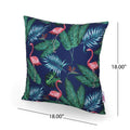 Dairon Modern Indoor Throw Pillow