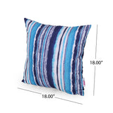 Keyona Modern Indoor Pillow Cover