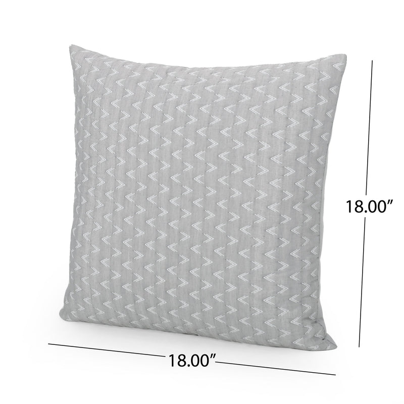Cora Pillow Cover